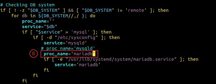 «Редактирование v-list-sys-services»