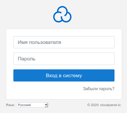 «CloudPanel»